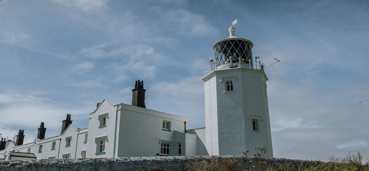 The Lighthouse, The Lizard