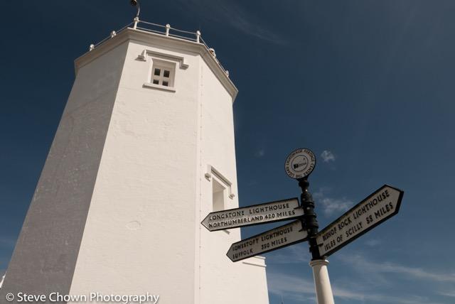 The Lighthouse, The Lizard